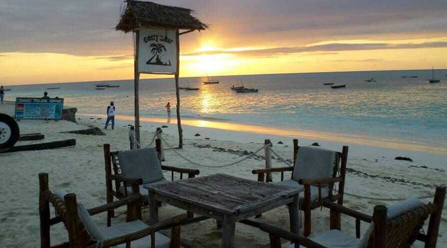 Zanzibar & Pemba Island Cabin Cruises