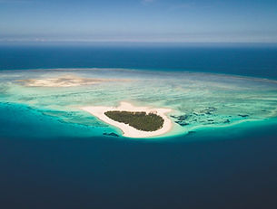 Mnemba Island Zanzibar Day Yacht Charters