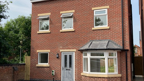 Stunning 4 bed, 3 storey detached property for sale In a popular Nottingham location!