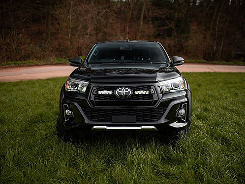 TOYOTA HILUX ROGUE (2018+) GRILLE KIT
