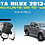 Thumbnail: Toyota Hilux N70 2013-15 - ProVent Oil Catch Can Kit