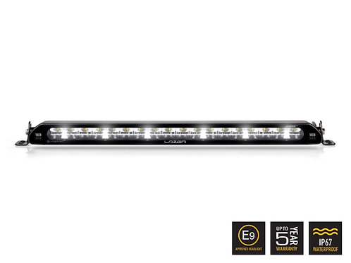 LINEAR 18 ELITE WITH POSITION LIGHT