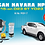 Thumbnail: Nissan Navara 2015 NP300 - ProVent Oil Catch Can Dual Bracket Kit