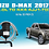 Thumbnail: Isuzu D-MAX 2017-on - ProVent 200 Catch Can Kit