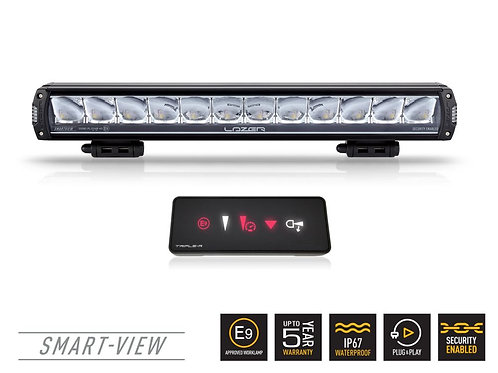 TRIPLE-R 1250 SMARTVIEW