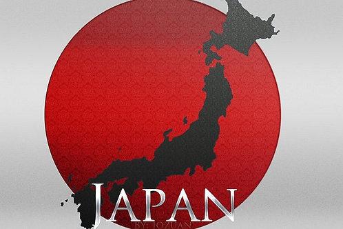 Presentación Japón