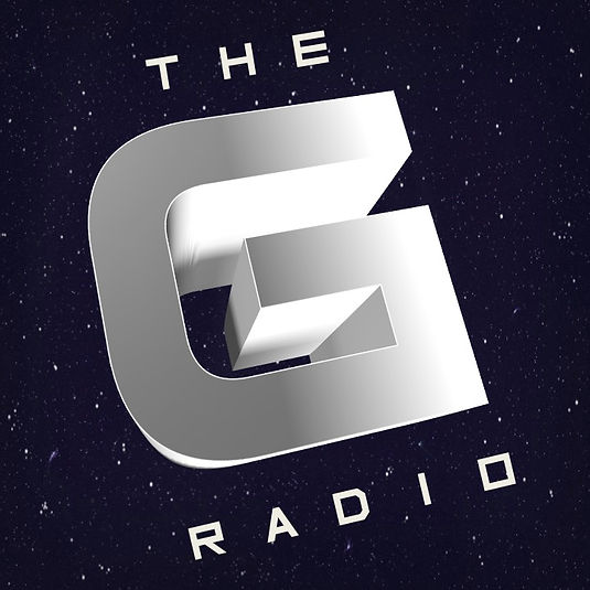 THE G RADIO!! 📡 AIRING NOW!! 🔊