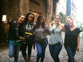Toni in Europe on set.jpg