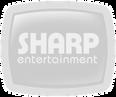 Sharp_logo_gray