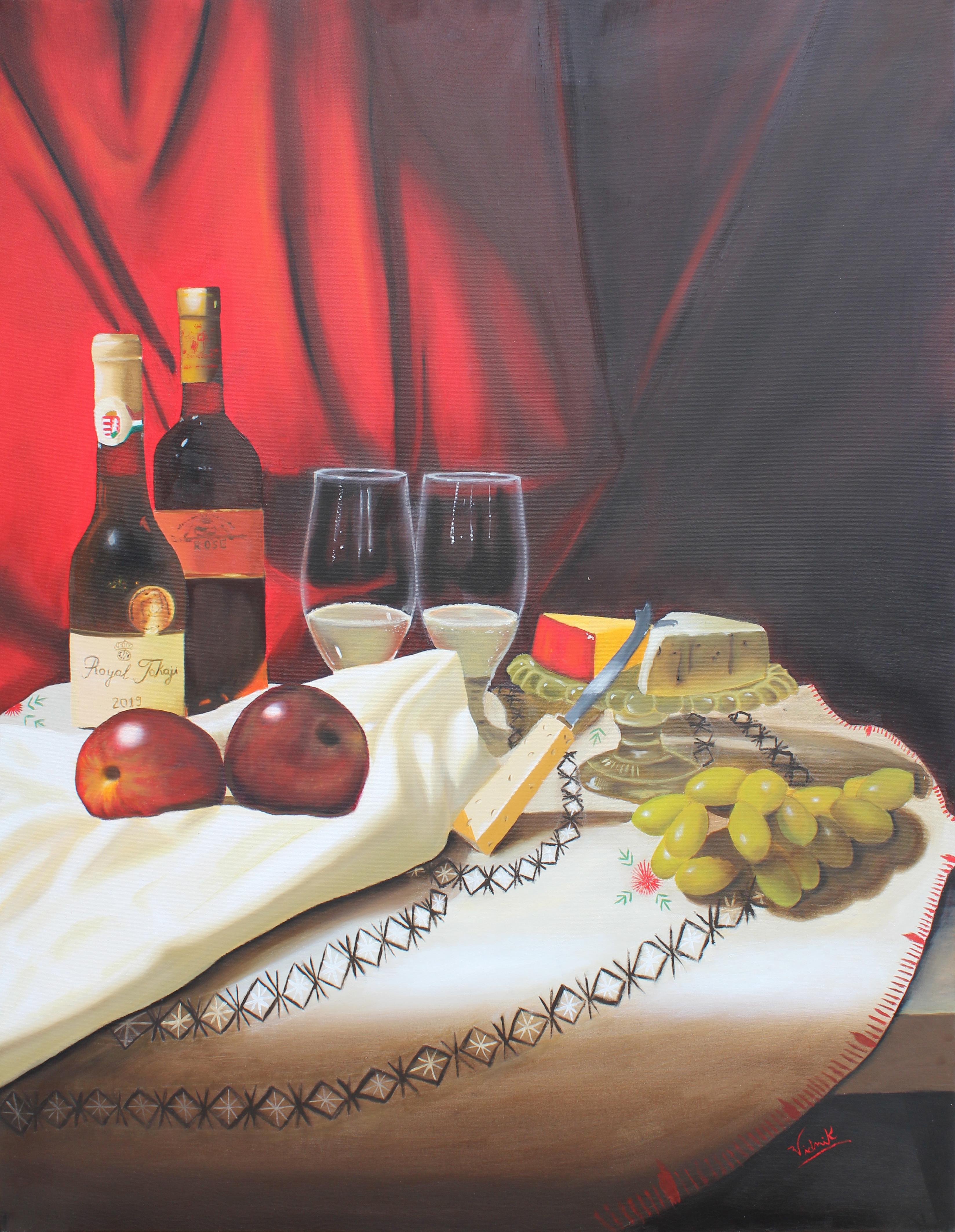 Vinho dos reis