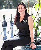 Director, Ana Brock-Jest is the main contact for tours and hire.