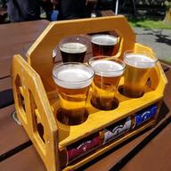 Beer or Wine Taster