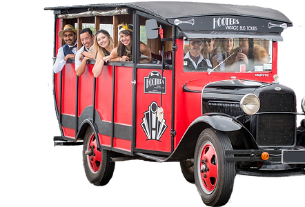 Ford Model A school bus now taking tours around Napier