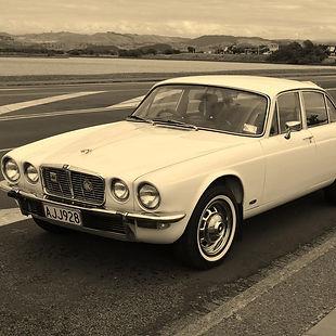 Classic Jag Hire NZ