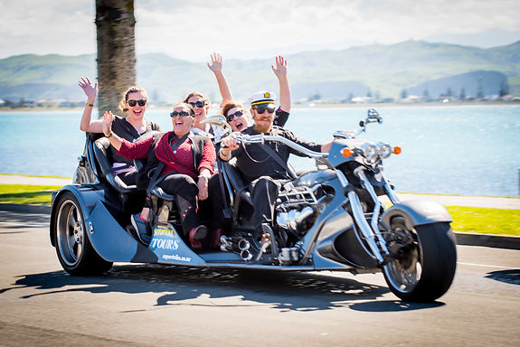 Supertrike Touring Napier