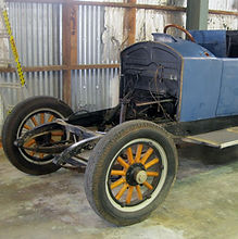 The early stages of restoration