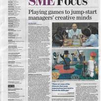 Myanmar Times英字新聞誌