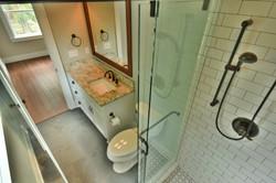 1107 Duke Street Bath with shower
