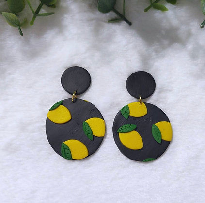 Large Round Danglings