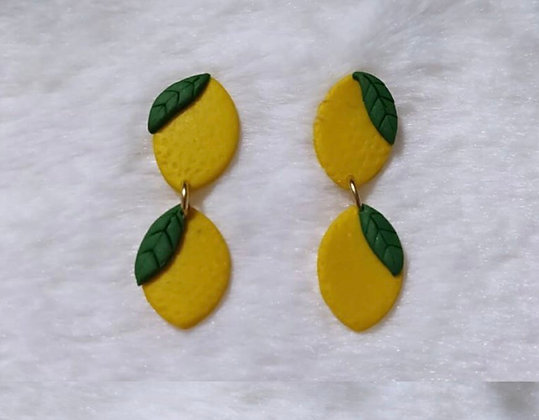 Mini Lemon Danglings
