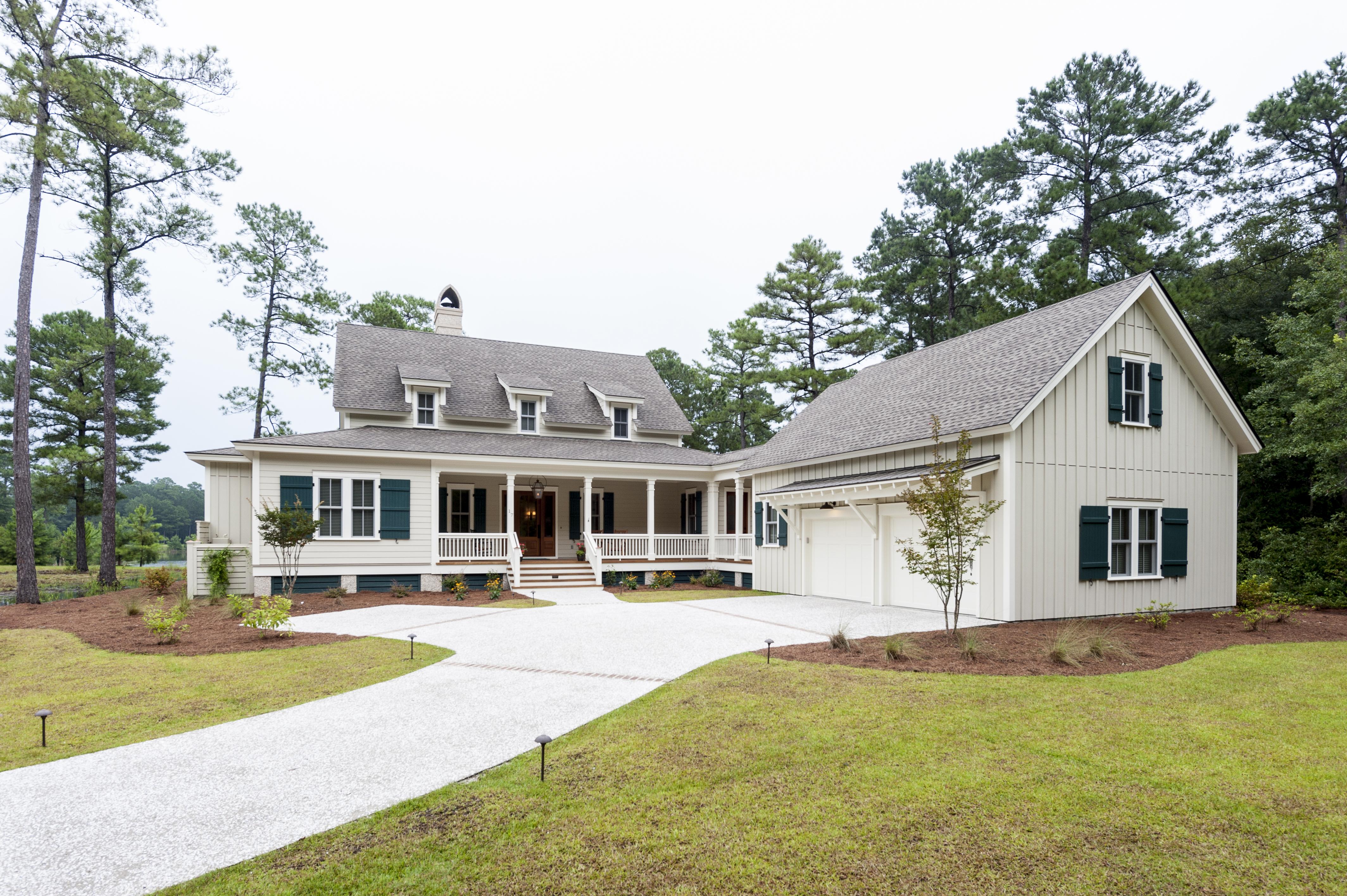 Gibson Kramer Residence