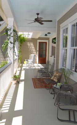 Keasey Residence