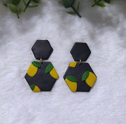 Hexagon Danglings