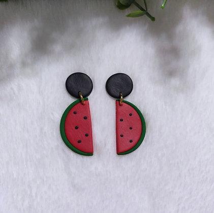 Juicy Watermelon Dangle