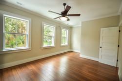 1107 Duke Street Master bedroom