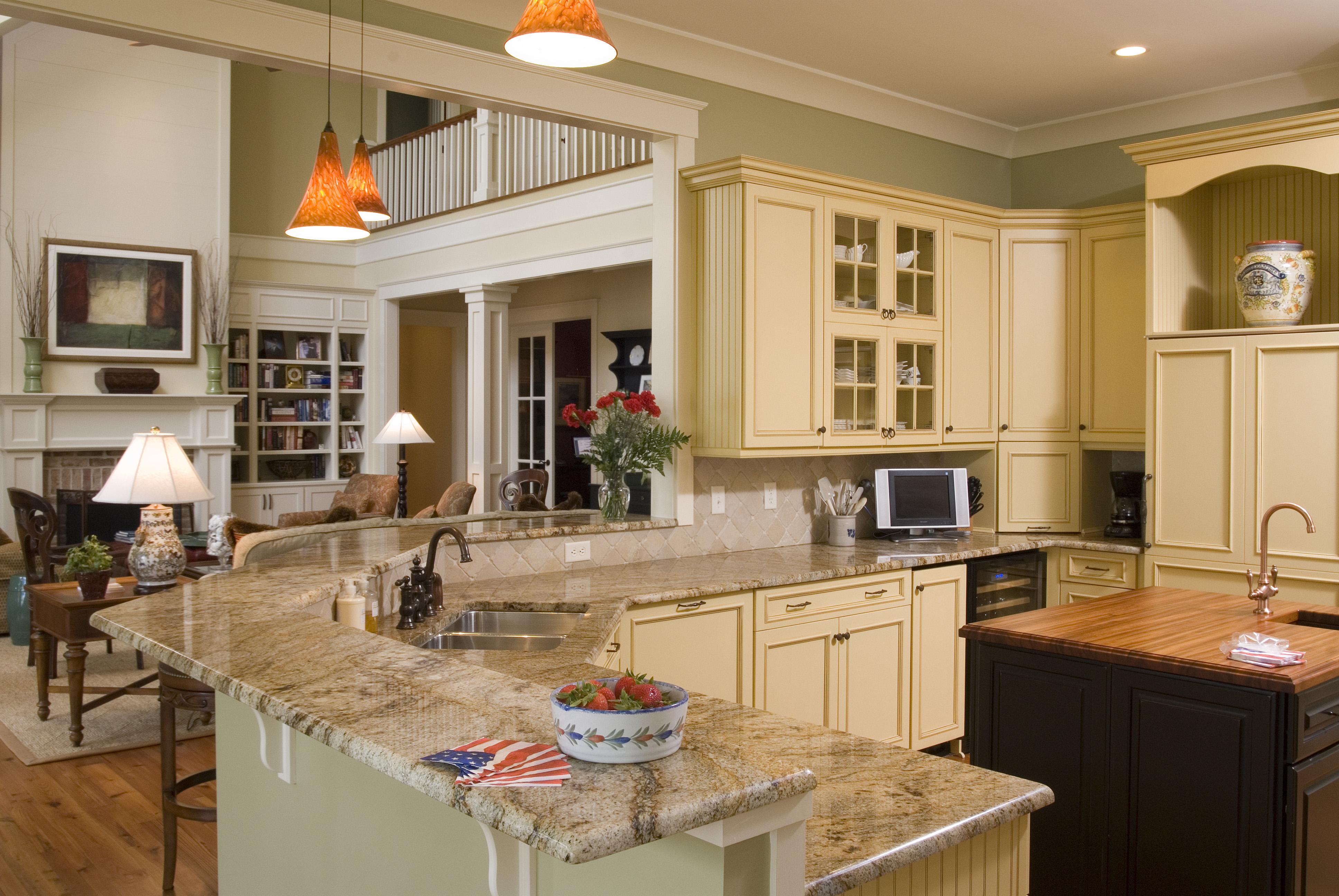Levy-Kitchen