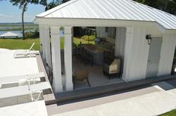 Reichel Pool House