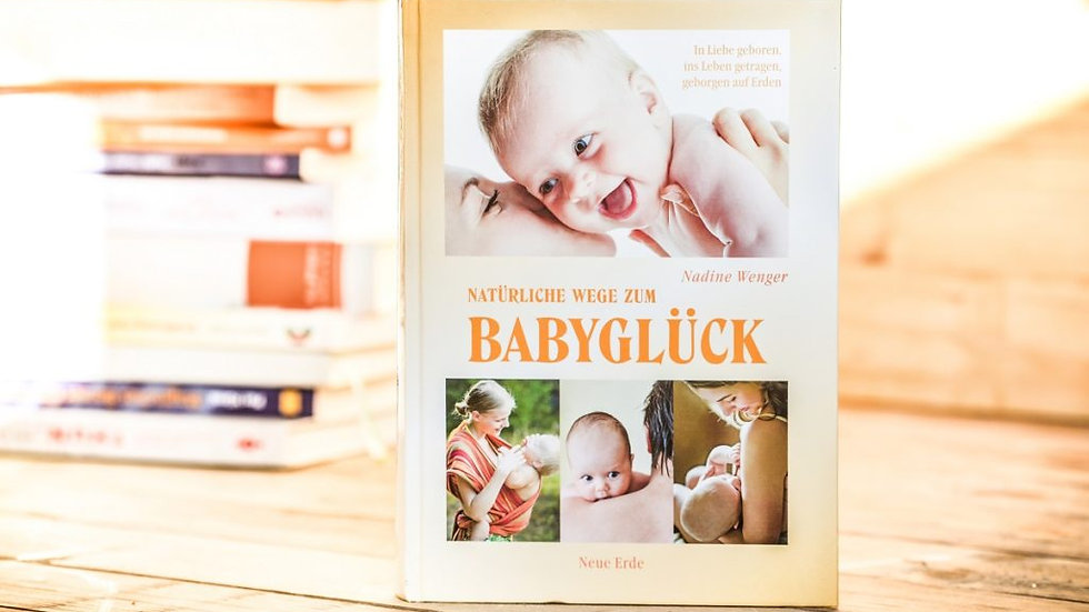 Natürliche Wege zum Babyglückk