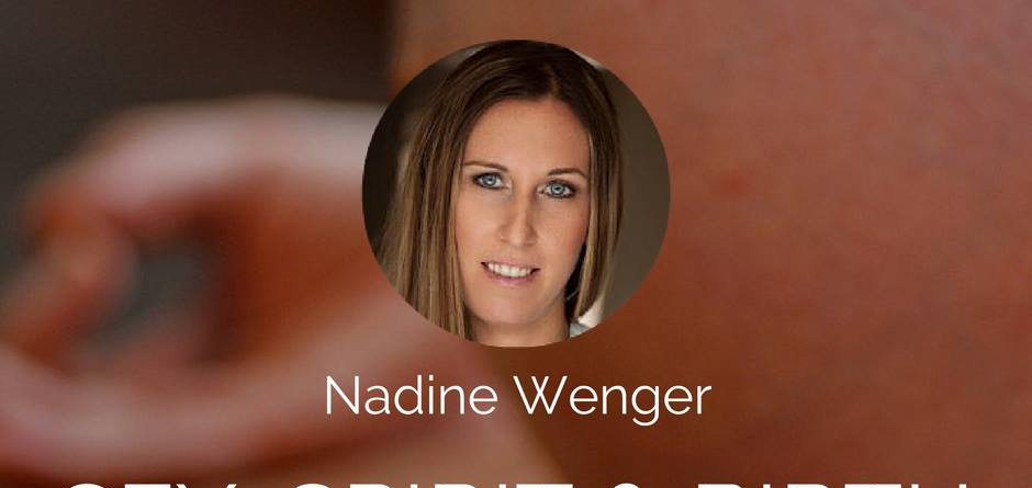 Referentin Nadine Wenger Emery Online Ko