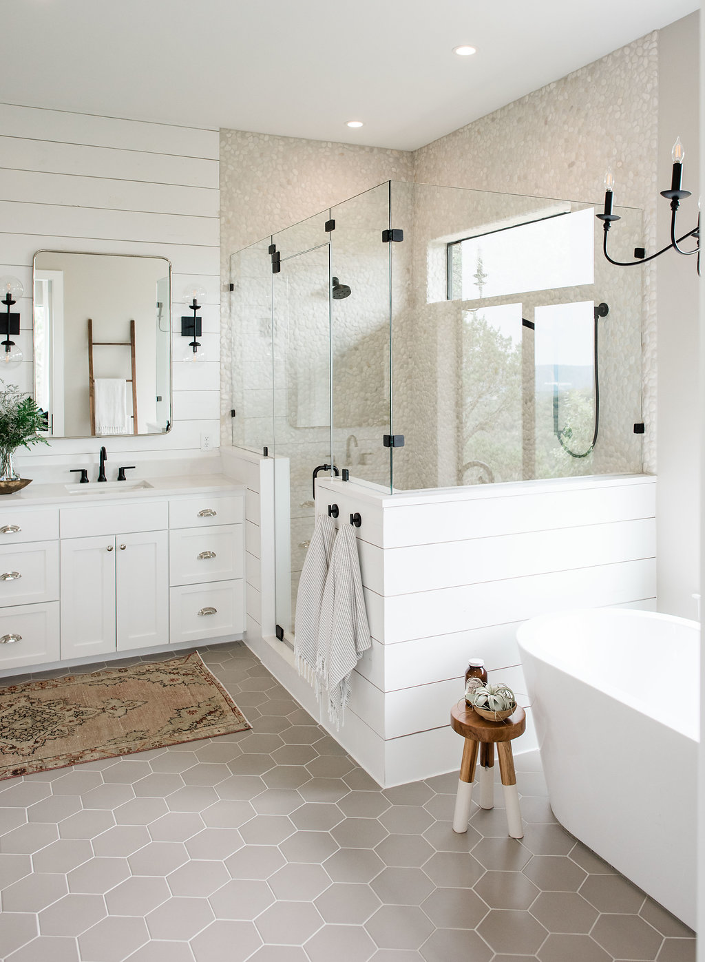 younger master bathroom