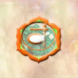 Svadhisthana ~ स्वाधिष्ठान
