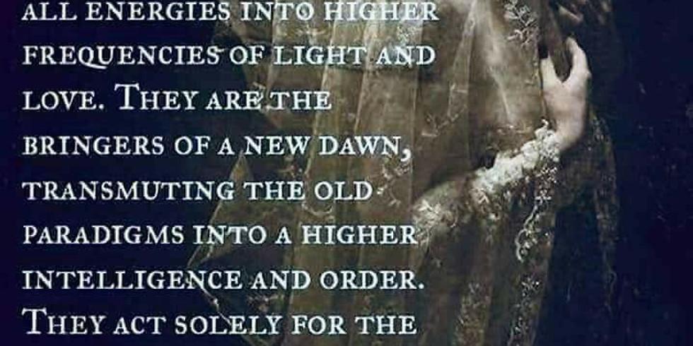 The Conscious Alchemist