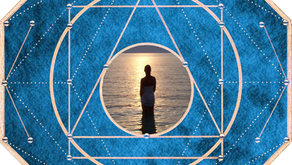 Squaring The Circle ~ The Journey of the Spiritual Alchemist
