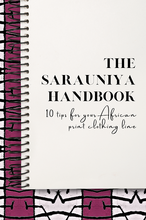 The Sarauniya Handbook