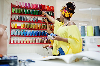 sarauniya-african fashion manufacturers-start african print brand-manufacture clothes in africa