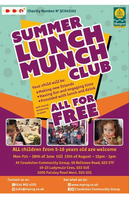 Exciting! All children WELCOME! Details are on this posters information :)