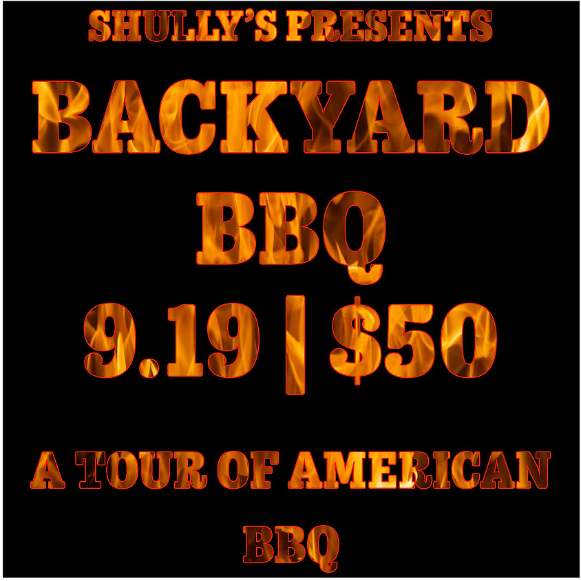 Shully's Backyard BBQ