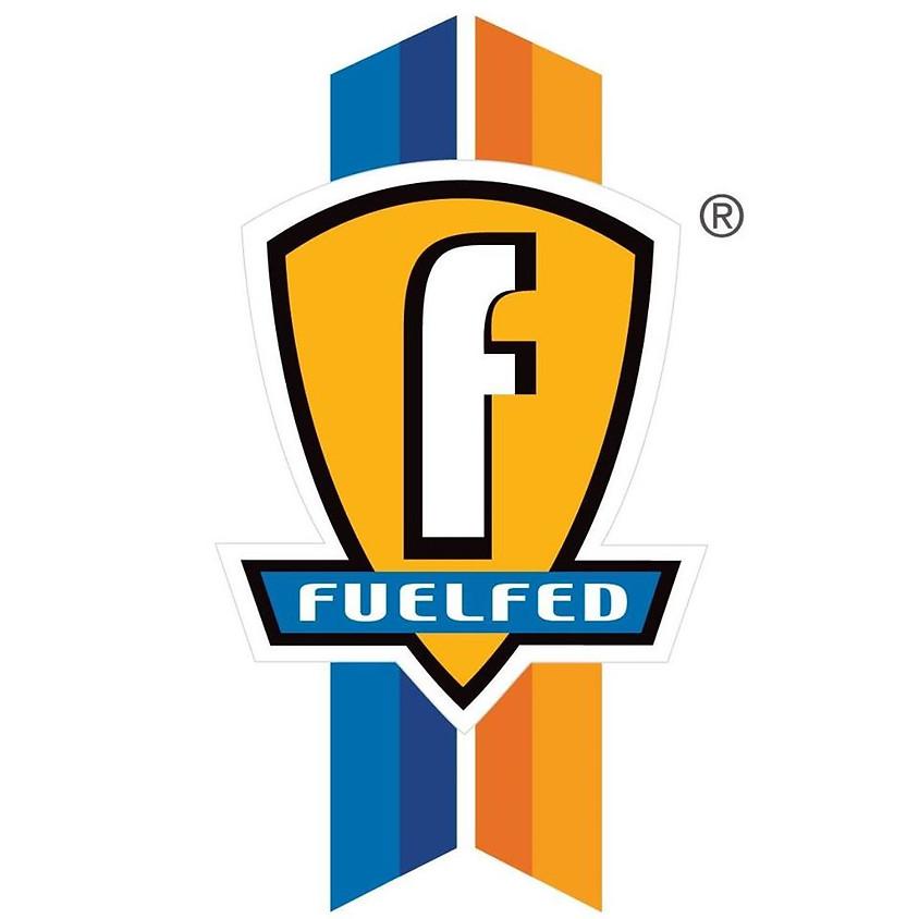 Fuelfed Car Show Pre-Order