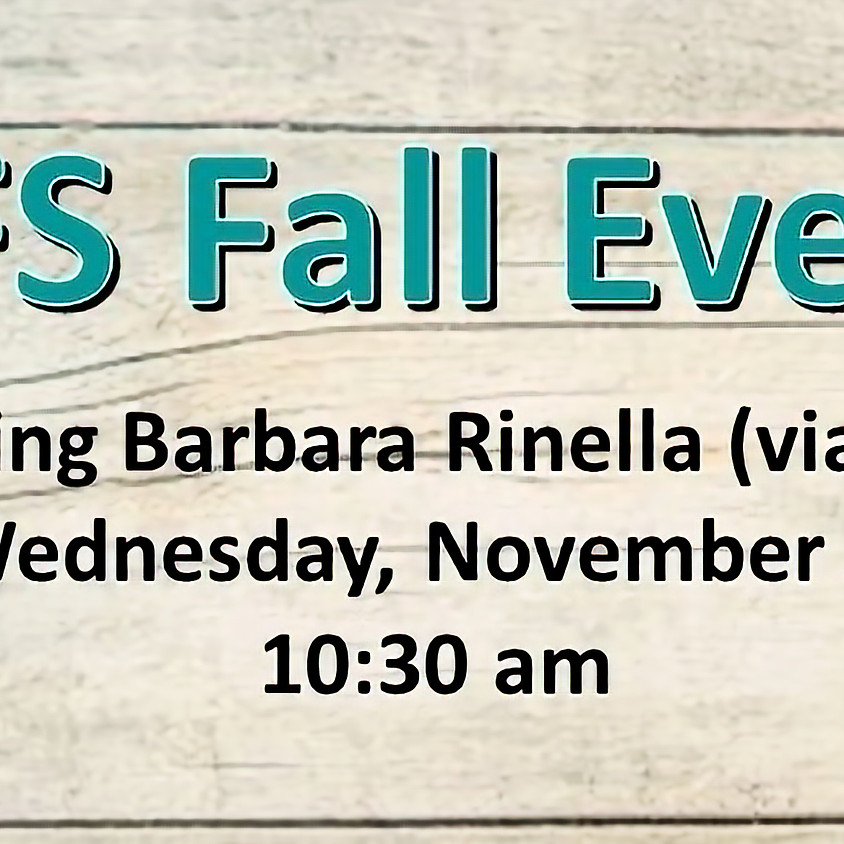 OFS Fall Event