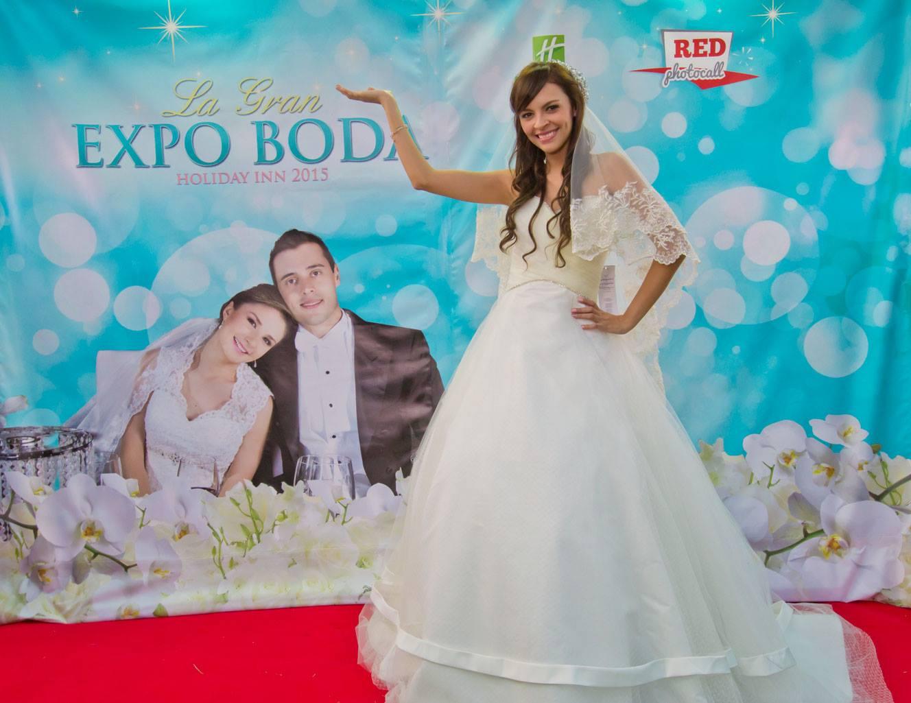 Expo Boda HI2015