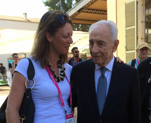 Shimon Peres's legacy for our Future: Peace, Energy, Innovation