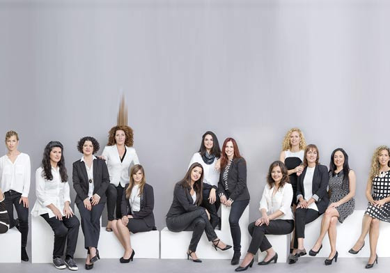 iKare Innovation CEO co-founder of Women in Tech Israel, to be launched on May 28