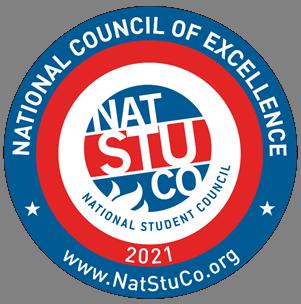 Webster Schroeder Student Council earns national recognition