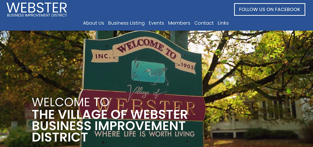 webster-bid-website