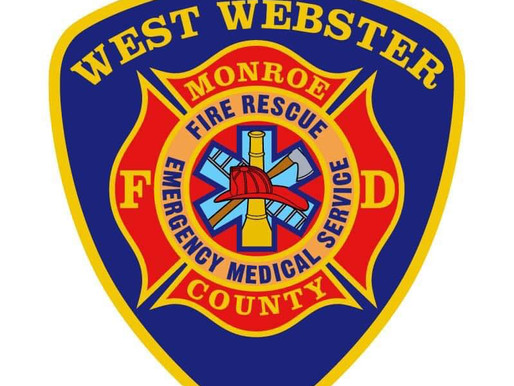 Meeting to receive public comment on West Webster Ambulance Transport Service