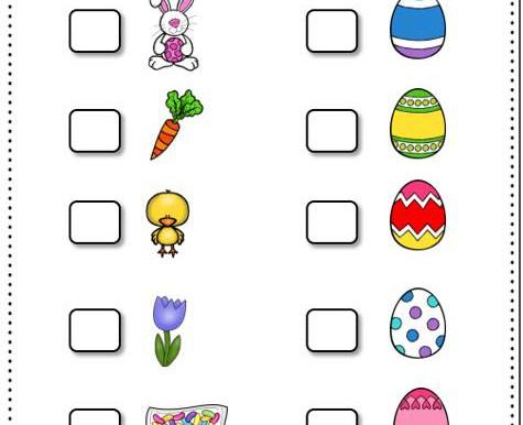 Village neighborhood hosts some Easter fun this week